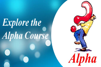 Explore the Alpha Course